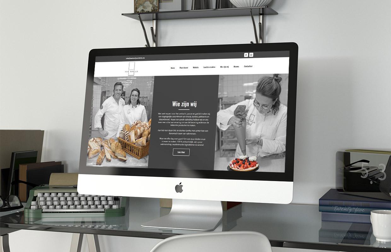 dienst webdesign