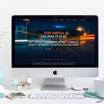 omega taxi portfolio